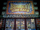 bombay dreams @ apollo victoria theatre : BALD04031603.jpg