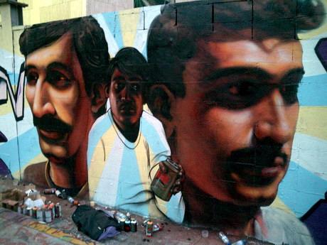 tres cares... i un pintor : BALD04102901.jpg