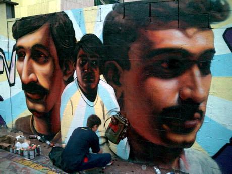 tres cares... i un pintor : BALD04102902.jpg