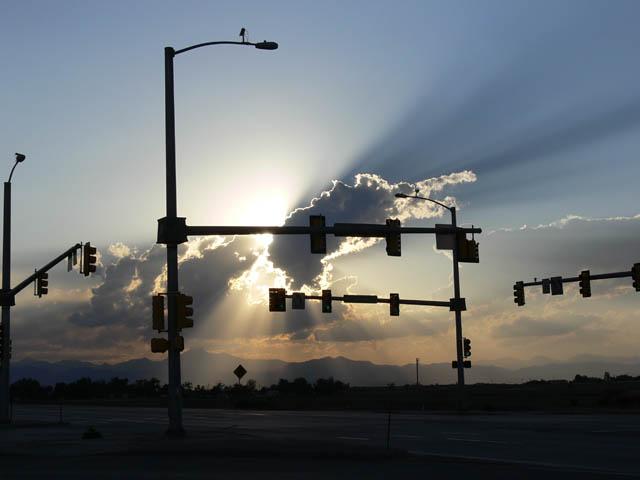 baldiri : crossroads sunset : BALDIRI06061303.jpg