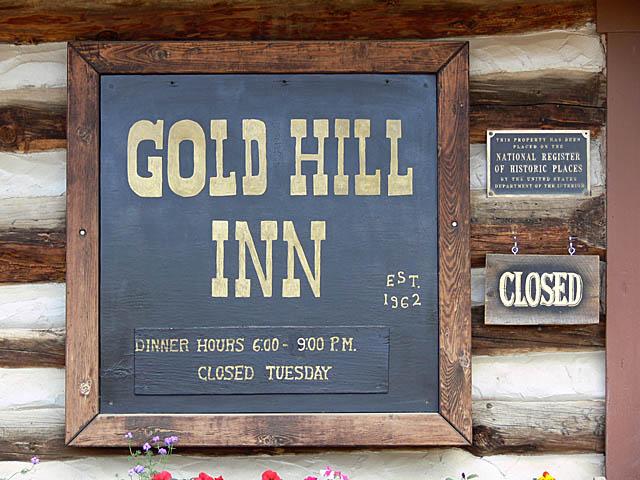 baldiri : gold hill inn : BALDIRI06061501.jpg