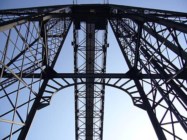 baldiri : estructura getxo-portugalete : BALDIRI06072301.jpg